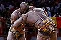 Lutte sénégalaise Bercy 2013 - Youssou Ndour-Matar Guèye - 28.jpg