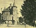 Luxembourg, Villa Gillard (1900) Ambassade de France.jpeg