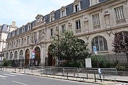 Lycée Janson-de-Sailly, 106 rue de la Pompe, Paris 16e 1.jpg