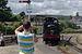 "Lydney Junction railway station MMB 12 3717 ""City of Truro"".jpg"