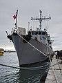 Lyre (ship, 1987), Sète cf03.jpg