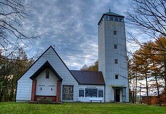 Mähring - Saint Anne Church