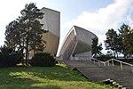 Múzeum SNP v Banskej Bystrici 2015.JPG