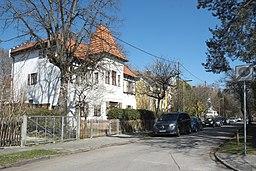 Hofmillerstraße in München