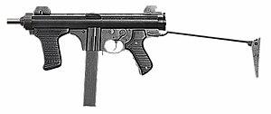 Beretta M12 - WikiVisually