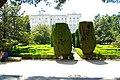 MADRID VERDE JARDINES DE SABATINI PALACIO REAL DE MADROD VISITA - panoramio.jpg