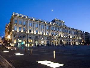Museum of Fine Arts of Lyon - The Musée des beaux-arts de Lyon