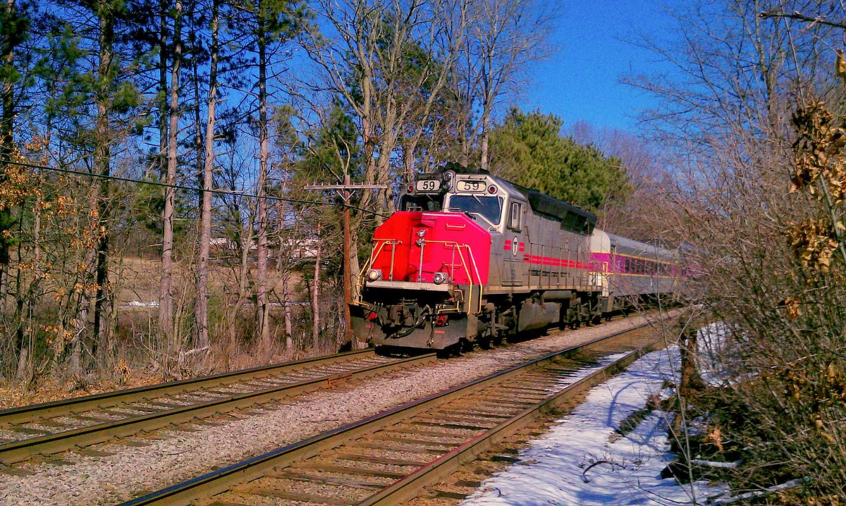 Gauge To Mm >> Fitchburg Line - Wikipedia