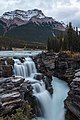MK04318 Athabasca Falls (Jasper NP).jpg
