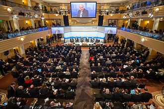 Munich Security Conference - 50th Munich Security Conference 2014