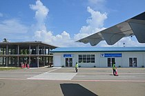 Maamigili Airport Apron 2013.March.jpg
