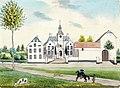 Maastricht, Kasteel Geusselt (Ph v Gulpen, 1846).jpg