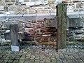 Maastricht, Sint-Servaasbasiliek, pandhof met grafkruisen 2.jpg