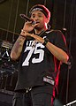 Mack Wilds in Toronto, 2014.jpg