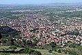Maddaloni - Panorama dal Santuario di San Michele e Santa Maria del Monte.jpg