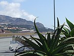 Madeira - Funchal - Airport (11886552413).jpg