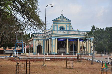 Madhu Church (Madu Church)10.jpg