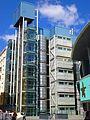 Madrid - Palacio de Deportes de la Comunidad de Madrid-Barclaycard Center 12.jpg