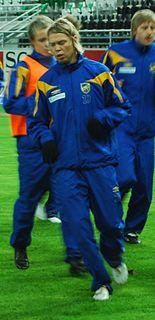 Magnus Andersen (footballer) Norwegian footballer