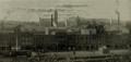 Main Street skyline in Holyoke, Massachusetts from Depot Hill (1891).png