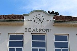 Habiter à Beaupont