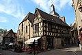 Maison des douze apôtres à Montluçon en juillet 2014 - 1.jpg