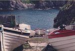 Malin Beg, Glencolmcille, County Donegal, July 1984 (03).jpg