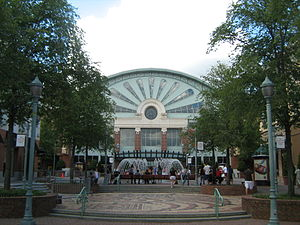 Buford, Georgia - The Mall of Georgia at 3333 Buford Drive