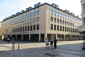 Malmö District Court