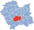 Malopolskie limanowa county.png