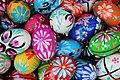 Malowane jajka - Easter Eggs 001.jpg