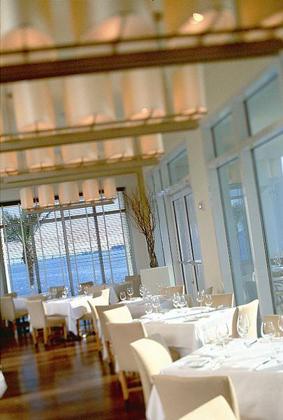 Azul Restaurant Miami Menu