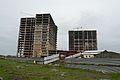 Mani Casadona - Commercial Project Under Construction - Rajarhat - North 24 Parganas 2013-06-15 0689.JPG
