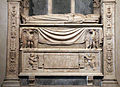Maniera del rossellino, monumento funebre di simone graziani, 1510 circa 02.JPG