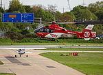 Mannheim - Eurocopter EC135 D-HDRO 2015-04-26 17-40-04.JPG