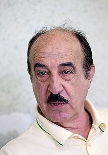 Manouchehr Azari, Interview with FNA - 27 June 2012 08.jpg