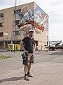 Manuel Dirita in arte Peeta 1.jpg