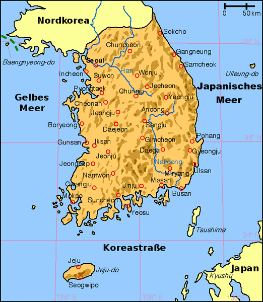File:Map South Korea de.png