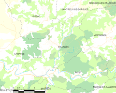 Map commune FR insee code 12274.png