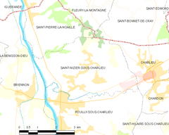 Map commune FR insee code 42267.png