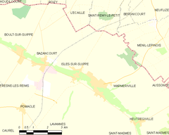 Map commune FR insee code 51299.png