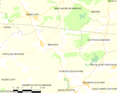 Map commune FR insee code 55040.png