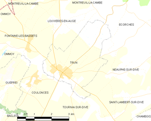 Map commune FR insee code 61494.png