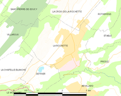 Map commune FR insee code 73215.png