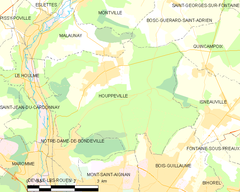 Map commune FR insee code 76367.png