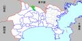 Map kanagawa shiroyama town p01-01.png
