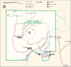 Map of Devils Tower National Monument.png