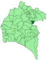Map of Nerva (Huelva).png