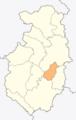 Map of Peshtera municipality (Pazardzhik Province).png