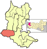Map of salem district brebes regency.png